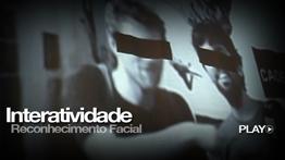 INTERATIVIDADE – Reconhecimento Facial