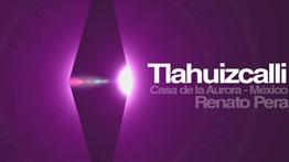 Tlahuizcalli (Casa de la aurora) – MÉXICO