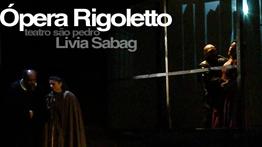 Ópera o Rigoletto