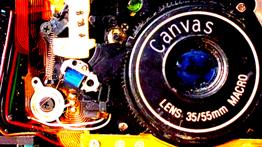 Canvas Serralheria