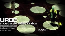URBE – Mostra de Arte Urbana